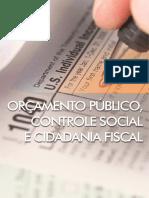 Fazesp Curso de Orçamento Público, Controle Social e Cidadania Fiscal