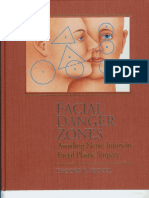 Facial Danger Zones - Avoiding Nerve Injury in Facial Plastic Surgery