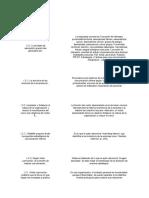 para estudiar temario Segundo Parcial Comunicacion Organizacional siglo21