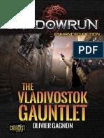 26S030 - The Vladivostok Gauntlet
