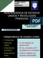revoluciones frances y norteamericana.ppt