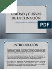 UNIDAD 4 Declinacion Hiperbolica