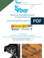 5-Iber_Mallado de GIS
