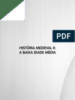 Livro 8. História Medieval - A Baixa Idade Média