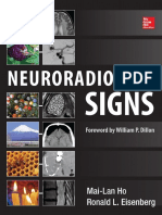 Mai-Lan Ho, Ronald L. Eisenberg Neuroradiology Signs