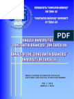 Indigenous Political Ecology Approach To