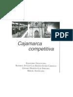 Cajamarca Competitiva