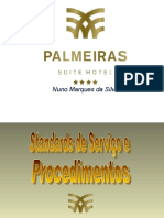 Standards de Servico e procedimentos.ppt