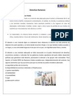 Informe Derechos Humanos 25-30