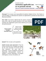 FEU Plaquette Tvx Particuliers