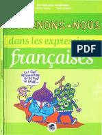 Promenons-Nous Dans Les Expressions Fran 231 Aises