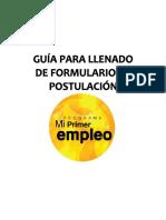 Guia para Llenar Formulario - MPE 2017_2da.pdf