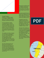 brochure portugal
