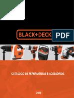 Catalogo Black Decker 2016 Web