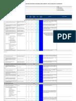 Anexo 4 Lista de Verificacion Para Auditorias de Ehs a Contratistas - Bureau Veritas Dic 2012