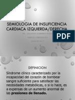 Clase 2 - Insuficiencia Cardiaca