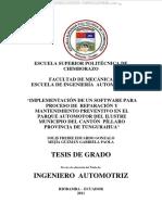 Manual Motores Gasolina Diesel Sistemas Componentes Clasificacion Funcionamiento Software Reparacion Mantenimiento