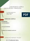 Clase 4 - Valvulopatía Aórtica-pulmonar