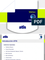 Introduccion Atis