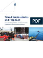 3. Tiered Preparedness and Response GPG-1