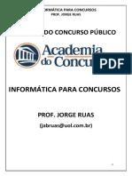 Informatica - Aulão