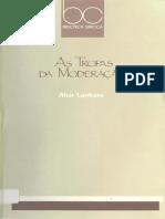 As Tropas da Moderação. Alcir Lenharo.pdf