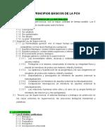 Los 7 Principios Basicos de La Psicosomática Clínica. Salomon Sellam