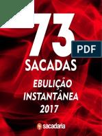 73 Sacadas - Ebulição Instantânea 2017 -3173302