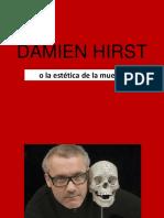 Damien Hirst (RW)