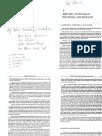 MTP [Prova 1]- Método, Economia e Eficiência Nos Estudos
