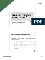 BLDG 6571 - Prelec 5
