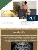 1.Demencias Exposición Completa