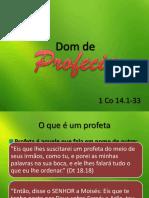 Dom de Profecia.ppsx