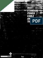 IEEE Std 835-1994