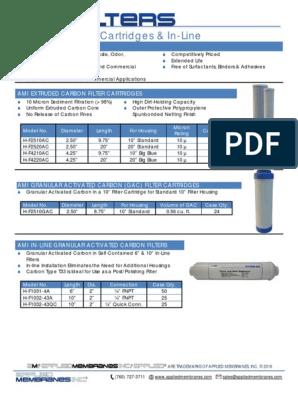 Pentek 155224-43 Sediment Filter