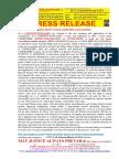 20170727-Press Release Mr g. h. Schorel-hlavka o.w.b. Issue - Re Dual Citizenship, Etc & the Constitution