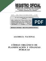 7. Codigo Organico de Planificación y Finanzas Publicas.docx