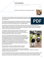 fragilex org-navigating the road to inclusion