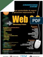 Conferencias Web 2.0 IIR
