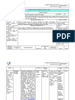 Tecnologia Planificacion 1º Basico a-B