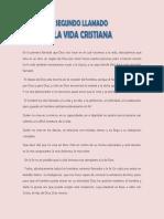 Vocacion Vida Cristiana Www.pjcweb.org