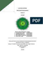 LAPORAN RESMI Biokimia Enzim