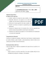 Modulo 8 Contabilidad Gerencial I