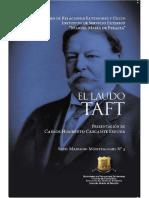 El Laudo Taft