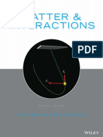 Matter and Interactions [4E]; Chabay