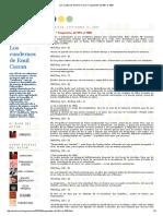 Los Cuadernos de Emil Cioran_ Fragmentos Del 981 Al 1000