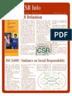 CSR Info English 03March