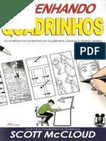 1- Desenhando Quadrinhos - Scott Mccloud