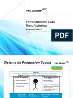 Lean Manufacturing [Revised]2