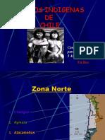 Ppt.pueblos Originarios